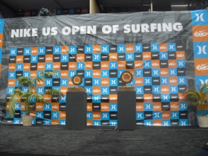 US Open of Surfing 2011