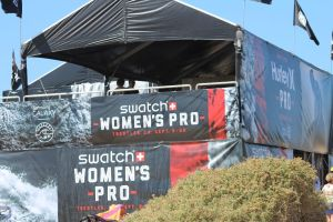Hurley and Swatch Pro 2014