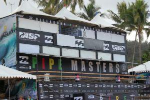 Billabong Pipe Masters 2012