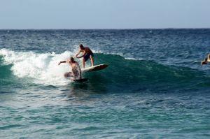 NIXON WEIRD SURFBOARD CONTEST