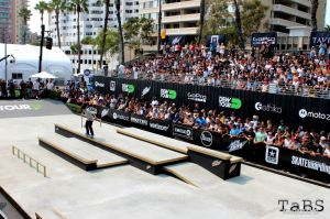 DEW Tour 2016 - Long Beach
