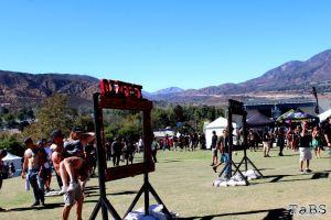 OzzfestMeetsKnotfest 2016 - Day 1 - Ozzfest, San Bernardino