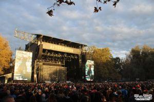 Aftershock Festival 2016 - Sacramento