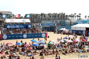 VANS US Open Of Surfing 2016 - Huntington Beach