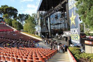 Rockstar UPROAR festival -Irvine