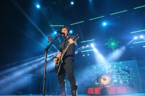 Rockstar Energy UPROAR Festival -Irvine