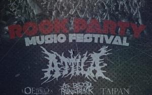 Rock Party Festival 2016
