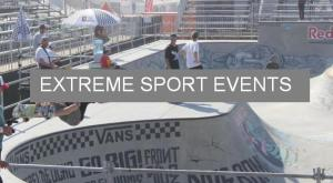Extreme Sport Events