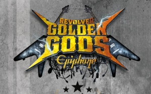 Golden-Gods