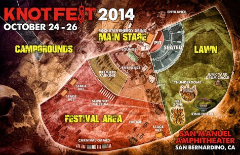 Knotfest-2014-Map