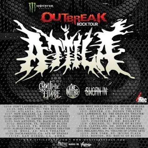 OutbreakRockTour