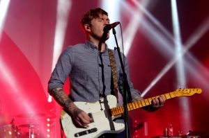 The Gaslight Anthem - 14/11/2014 Frankfurt