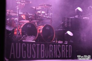 August Burns Red - 20.02.2015, Pomona/CA
