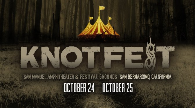 Knotfest 2015