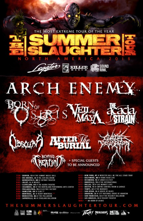 Summer-Slaughter-2015-dates