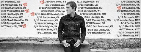 Brian Fallon Solo Tour