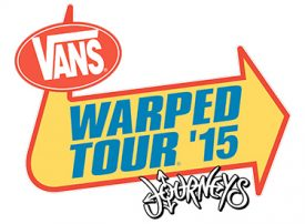 VANS Warped Tour 2016