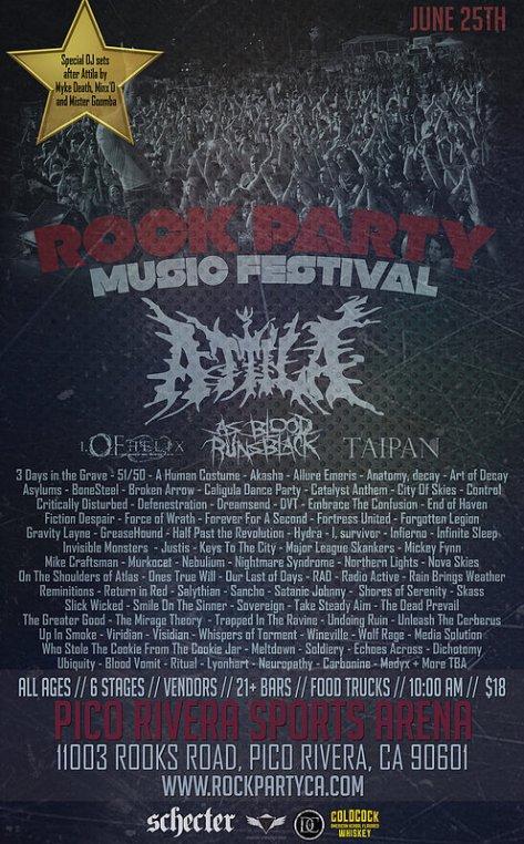 RockPartyFestival