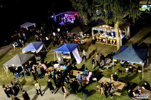 Rock Party Festival - 25. Juni 2016