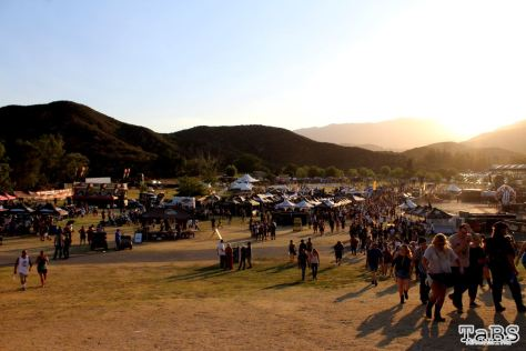Lost Highway Festival 2016