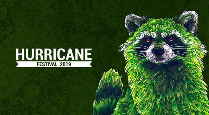 Die Headliner für das Hurricane-Festival stehen fest
